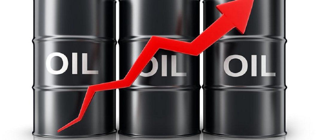 افزایش قیمت نفت و تحریمهای ایران